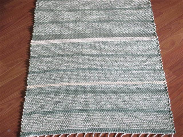 Sage, Yellow 2 x 3 ft. Kitchen And Bath Rug