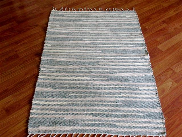 Sage, Ivory 2½ x 3½ ft. Kitchen And Bath Rug