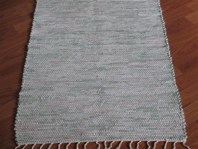 Green 2 x 3 ft. Kitchen And Bath Rug