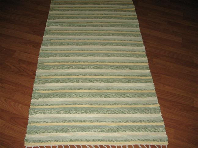 Green, Maize Runner