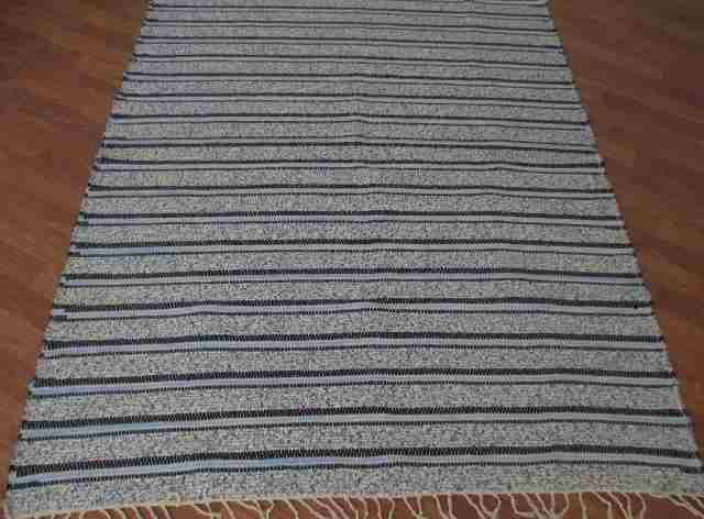 Navy, Blue 4 x 6 ft. Area Rug