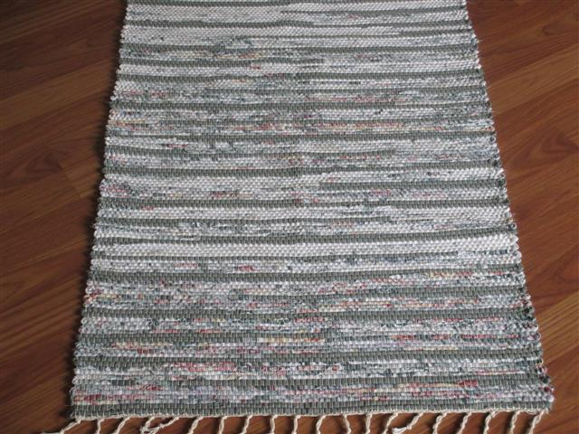 Sage, Rose 2 x 3 ft. Kitchen And Bath Rug